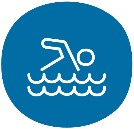 Swim icon assessment
